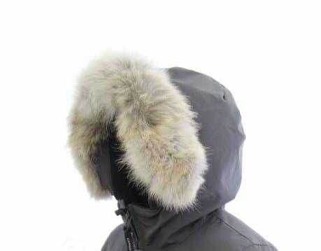canada goose fur replacement