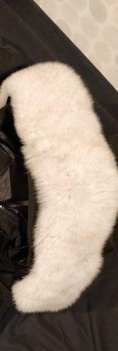 Light Parajumper fox Fur replacement photo review